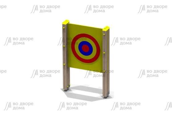 Игровая развивающая панель 006