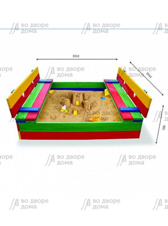 Песочница 7