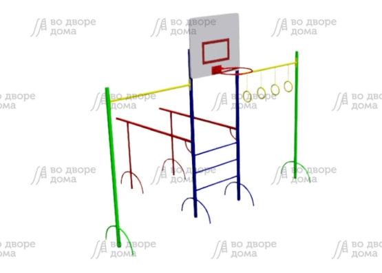 Спортивный комплекс 41