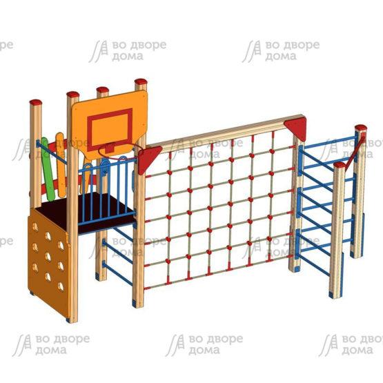 Спортивный комплекс 12