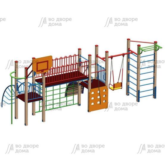 Спортивный комплекс 21