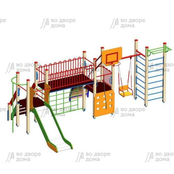 Спортивный комплекс 22