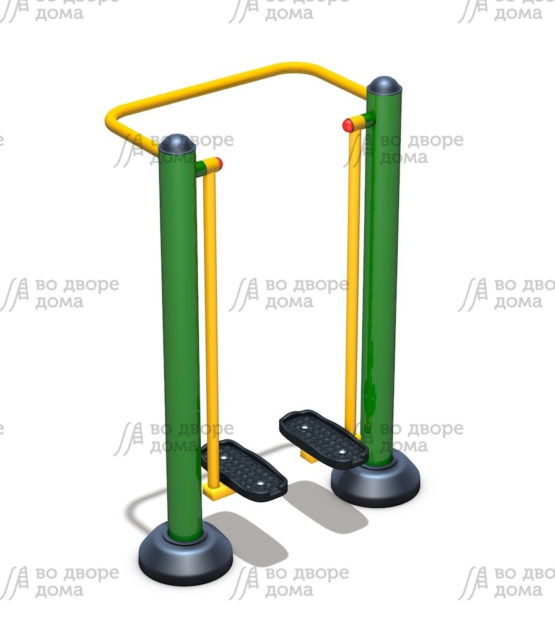 Усиленные тренажеры 10